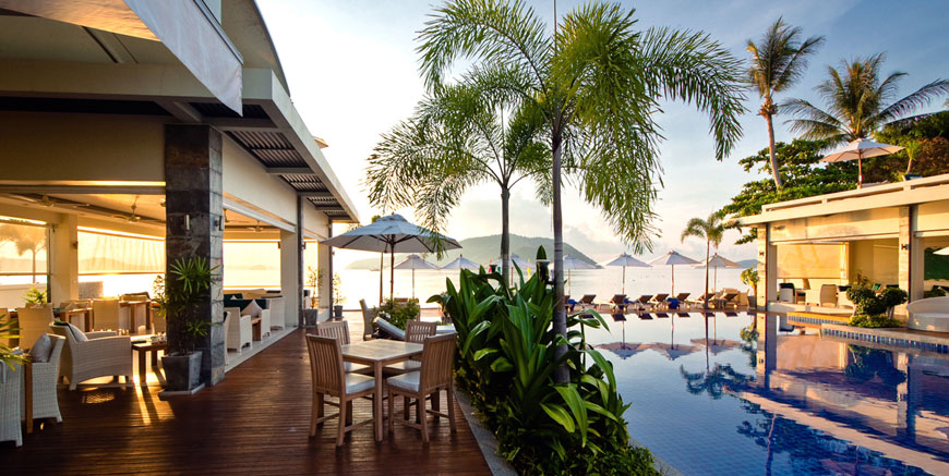 East 88 Beach Lounge Rawai Phuket