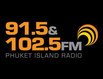 91.5FM And 92.75FM Phuket Island Radio Web Design